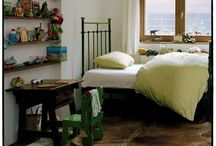 Boys Rooms / by Laura Roberts
