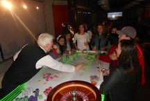 Casino Night at UMassD 2013 / by UMassDEats