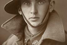 WW1 / by Anouska