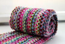 crochet / by Dianna Meyer