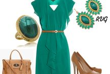 Fashion and Style / by Jessica Oare