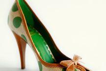 Shoes...shoes....shoes / by Trinette Lashley