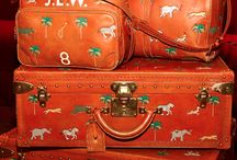 Travel: Luggage / by P. Sobe