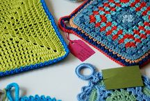 Crochet patterns / by Ruby Oberbeck