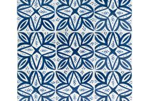 Tiles / by Caitlin Kinsey