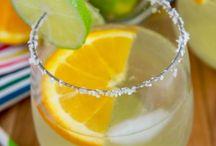 Drinks :) / by BreAnn Keath