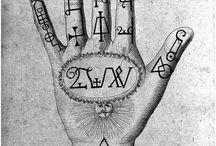 Alchemy,Mysticism,Spirituality, Space & Time / by Aisha Hadejia