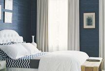 Master bedroom / by Foodlets.com