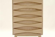 Dressers and Tables / by Shelly Leer {ModHomeEc}