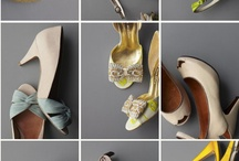 shoes / by Madeline Petersen