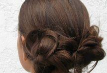 Hair Flair / by Jennifer Schiel