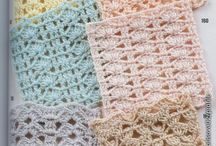 Crochet Projects / by The Knitting Scientist