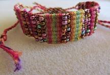 Weave-Alongs / by Mirrix Tapestry & Bead Looms