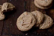 Vegan Cookies / by Katie Gabriele