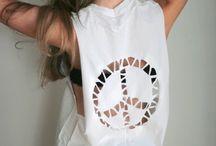 Shirt ideas! / by Isa Menendez