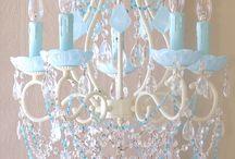 chandelier / by miss S