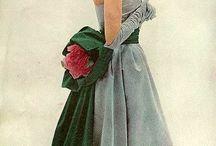 Gorgeous Dresses / by Heather Christensen