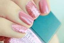 Nails / I like to get my nails done. :)  / by Gina Braathen
