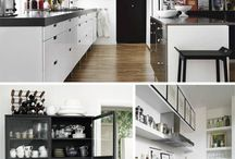 Kitchens / by Lissa Matthews