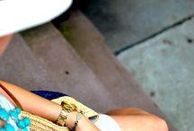 My Style / by Diana Gonzalez