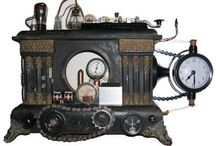 My Grandfather's Clock / by Linda Aubrey