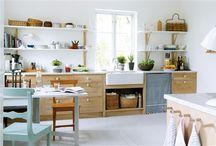 Beautiful spaces / Interiors and home decoration / by Mariella Amitai