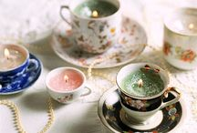 Frugal Decor from Teacups and Teapots / by Frugal Decorating Diva