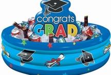 graduation / by Linda Chouinard