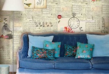 home reno ideas / by Jacquelyn Harlow