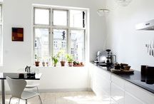 Kitchen ideas / by Lily Brett