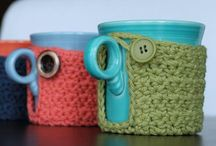 Crochet Favorites / by Tracee Fromm