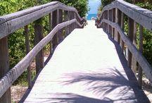 Home is where the heart is / Vero Beach Florida  / by Liz Brown Patton