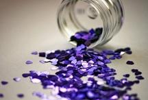 purple / by Kelly