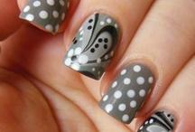 Nifty Nails / by Valina S