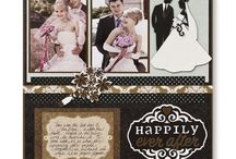 Scrapbook / by Mary Gussler