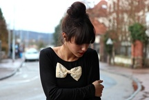Style me simple. / by Courtney Barnett Moran