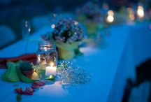 Event Decor / by Tracy Tyrell