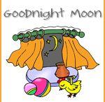 Goodnight Moon / by Sara Mathis-Hardigan