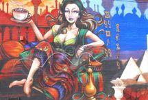 Gypsy / by Donna Shatsar-Foster