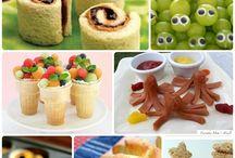 Mini G: food / by Gigi's GoneShopping