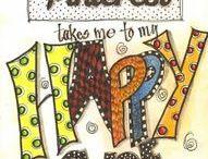 Words of Wisdom / by Dicksy Presley
