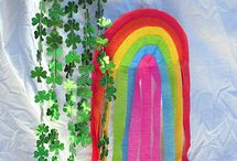 St Patty / by Cathy Halfacre