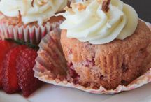 Cupcake and muffin recipes / by Szilvia Barta