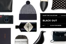 GIFT GUIDES / Shop Here / by KP MacLane