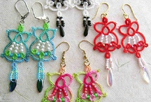Tatting / by Connie Butner