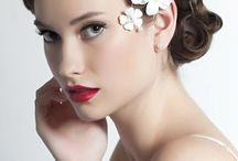 Wedding - Bride's accessories / by Devoted To You