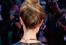 Hairstyles / by Karen Ortez