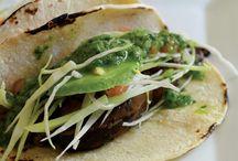 Vegetarian recipes / by Kiara Gomez