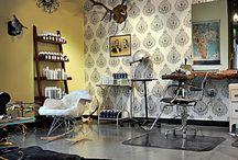 salons / by ShawnandMichelle Mavrides