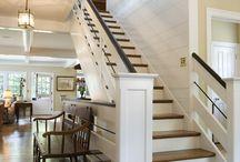 Stairs / by Lauren Weintraub